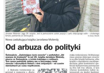 """""""Kurier Szczeciński"""" poleca"""