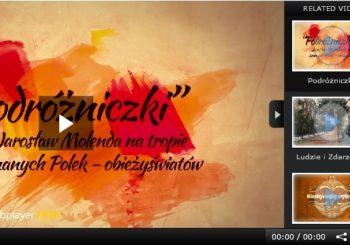 Podróżniczki w TV Słowianin