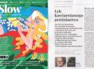 """Debiut w """"Newsweeku"""""""